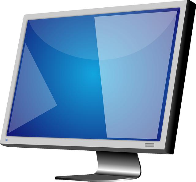 Druhy monitorů – LCD či OLED