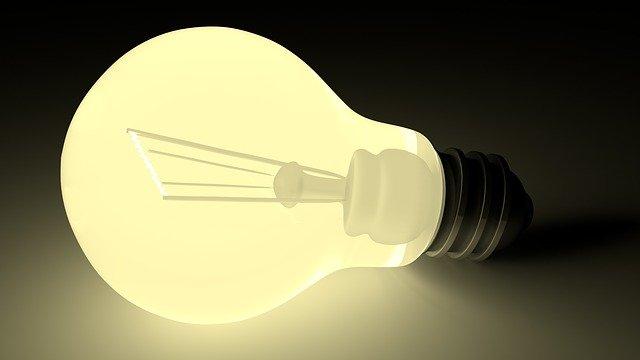 Výběr vhodného osvětlení