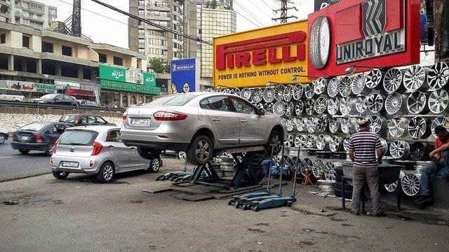 Nákup nových pneumatik: Kde čerpat inspiraci?