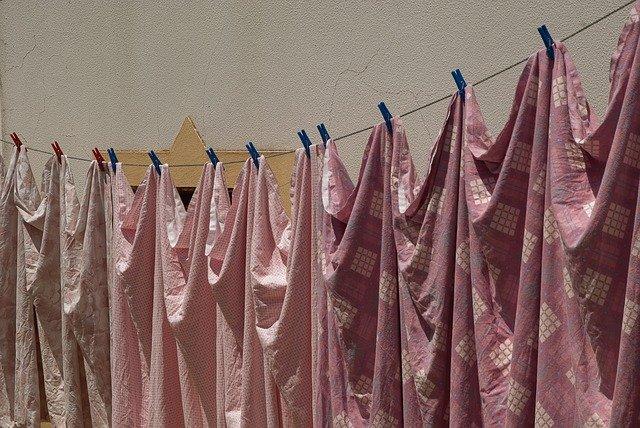 Nejvýhodnější sušení prádla