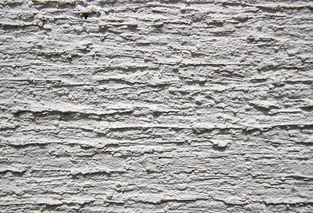 hrubý beton