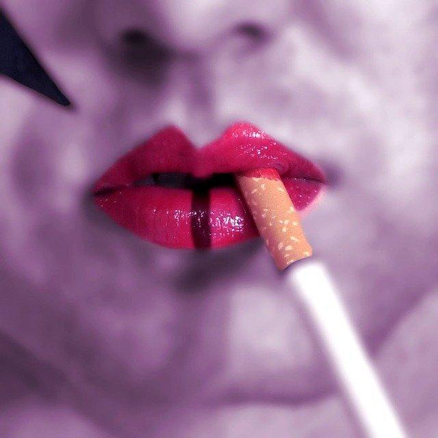 Jak účinně přestat skouřením