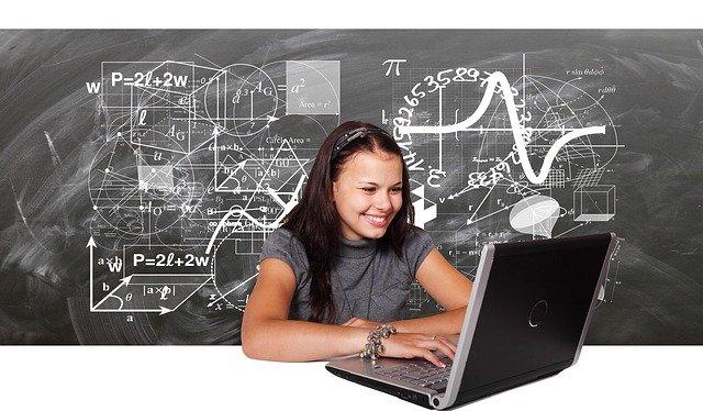 výuka přes počítač