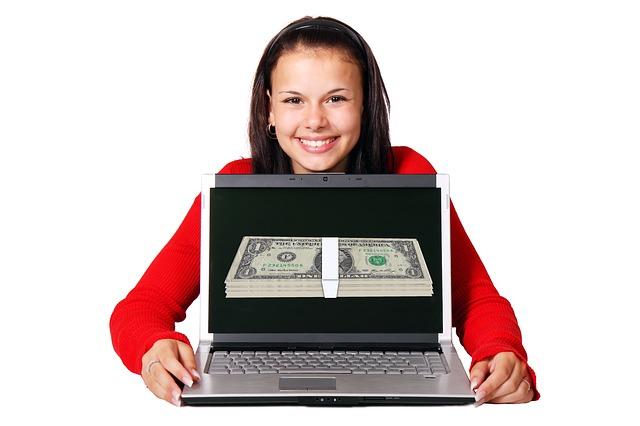 I půjčka může být výhodná