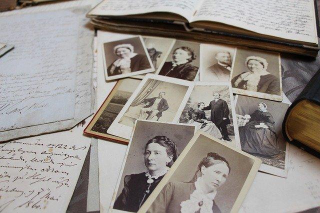Víte, kdo byli vaši předci?