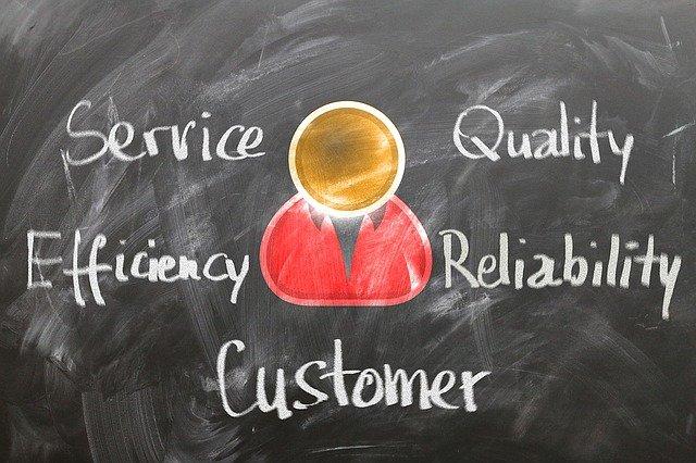 služby zákazníkovi