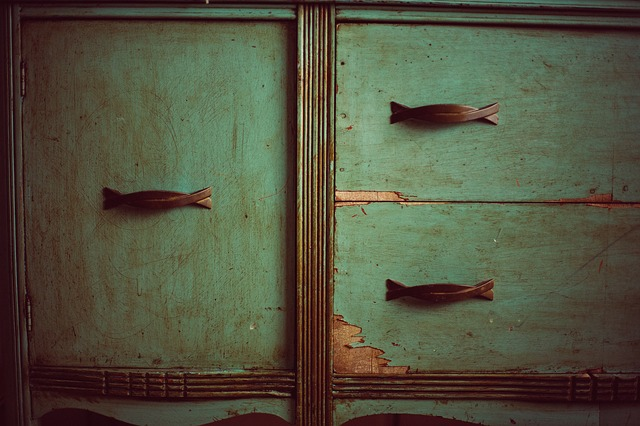 staré zásuvky