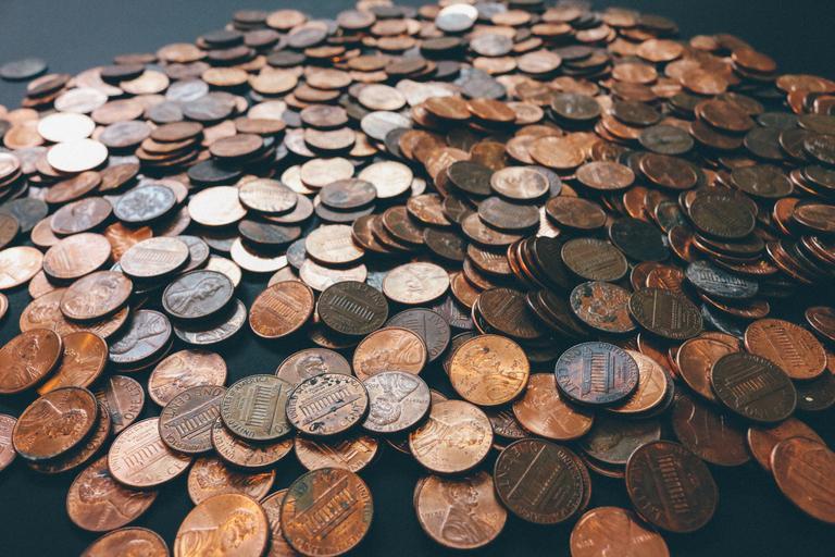 Půjčit si není ostuda