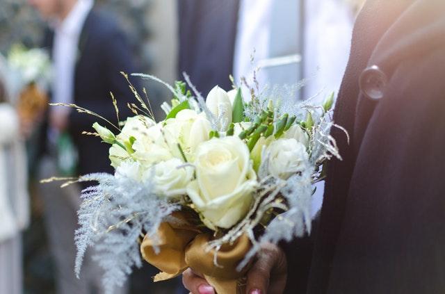 Svatba bez překážek