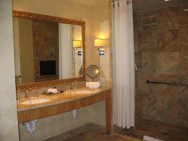 Čím doplnit a osvěžit vybavení koupelny